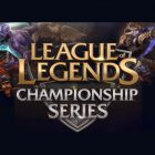 League of Legends finale 2015 in Duitsland