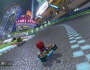 Uitbreiding Mario Kart 8 online