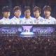 League of Legends wereld finale Koreaans onderonsje