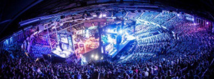 747 miljoen dollar omzet voor eSport-markt