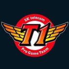 SK Telecom T1 wint League of Legends finale