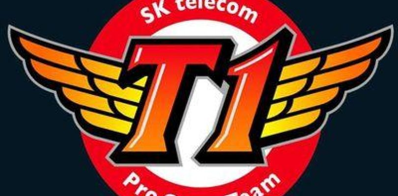 SK Telecom T1 wint League of Legends finale
