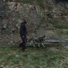 GTA-speler achtervolgt hond urenlang