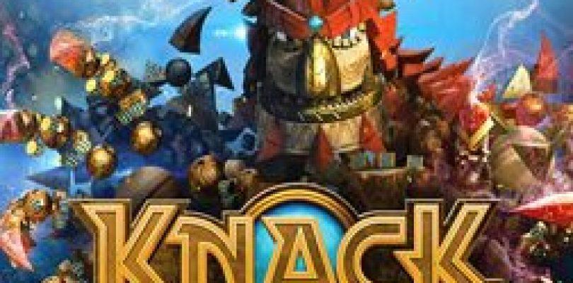 Informatie over Knack 2 is geleaked