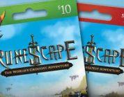 Runescape maakt nog steeds enorme winst
