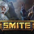 Smite maakt Playstation 4 debuut