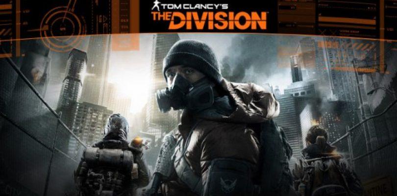 The Division bereikt de open Beta