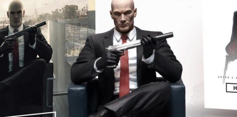 Hitman verknalt patch voor Playstation 4