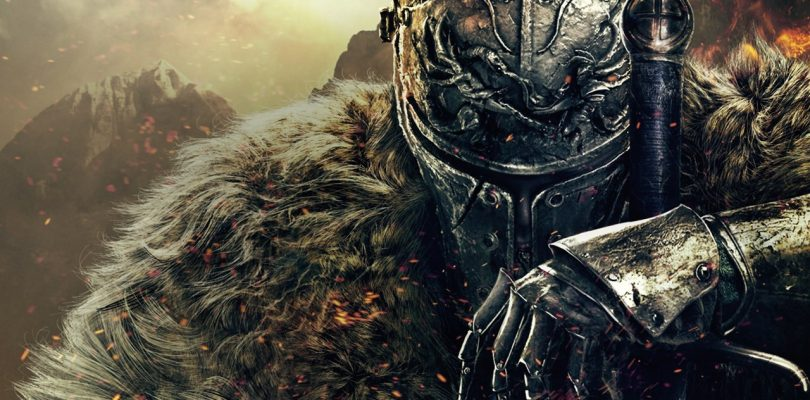 Dark Souls 3 ziet er goed uit op de Xbox One