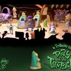 Day of The Tentacle Remastered komt naar de PC