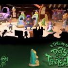 Day of The Tentacle Remastered komt naar de PC