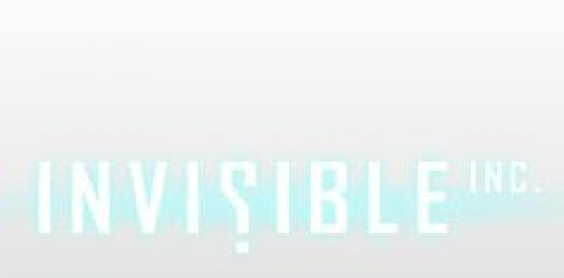Invisible Inc. komt naar de Playstation 4
