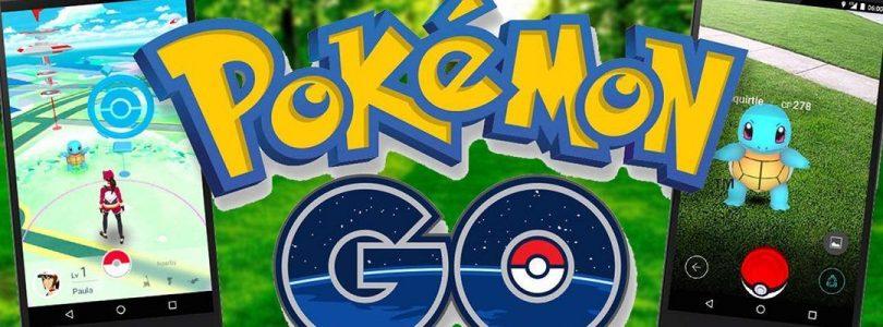 Pokemon Go komt dichterbij