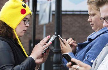 Pokemon verkoopt ontzettend goed
