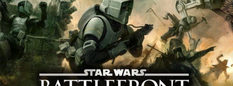 Star Wars Battlefront krijgt nieuwe DLC