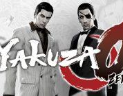 Yakuza 0 komt in 2017 naar Europa
