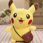 Pikachu vinden in Pokémon Go
