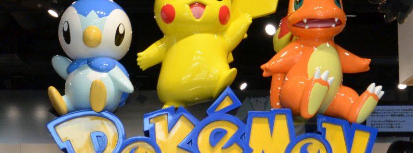 Pokemon Go Informatie
